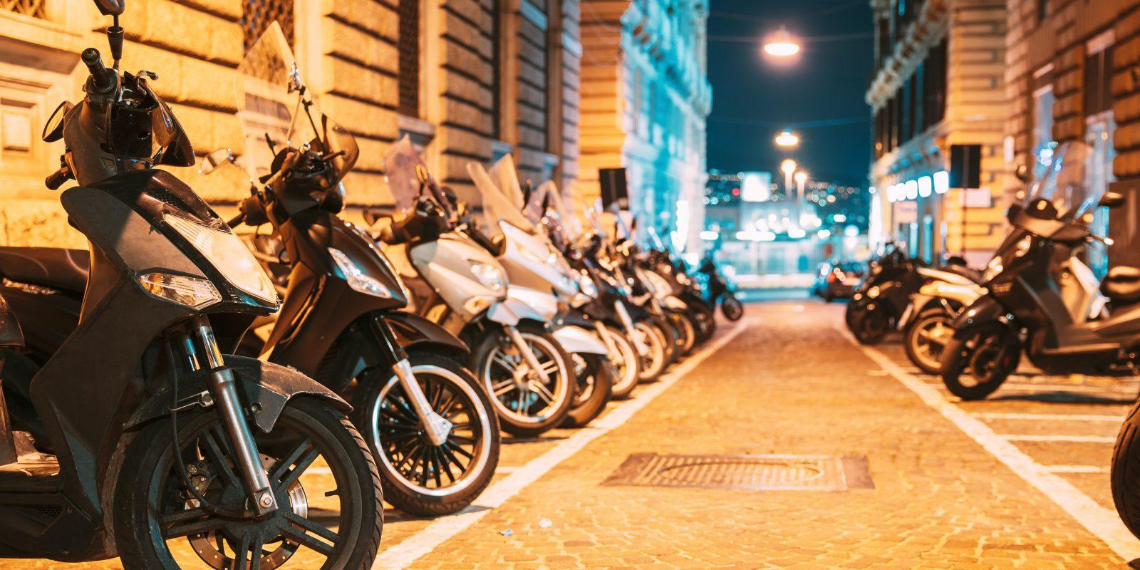 Quelle assurance choisir pour son scooter
